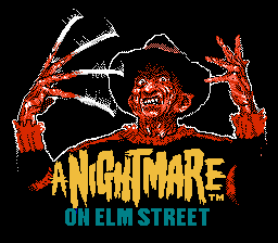 Nightmare On Elm Street - Introduction  -  - User Screenshot